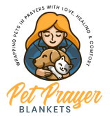 Pet Prayer Blanket