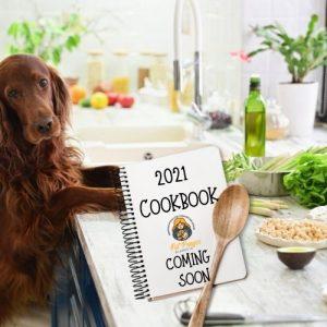 2021 cookbook