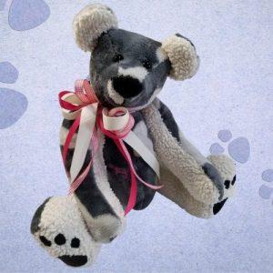 memorial bear